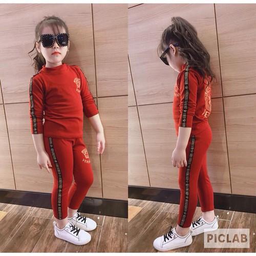 Bộ quần áo thu đông sành điệu cho bé gái, bé trai - 6256583 , 12830942 , 15_12830942 , 115000 , Bo-quan-ao-thu-dong-sanh-dieu-cho-be-gai-be-trai-15_12830942 , sendo.vn , Bộ quần áo thu đông sành điệu cho bé gái, bé trai