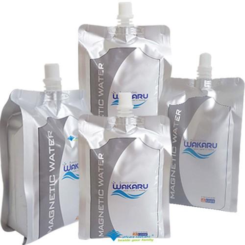 Bộ 4 gói Wakaru - Nước uống năng lượng từ trường 500ml - 6264048 , 12842156 , 15_12842156 , 300000 , Bo-4-goi-Wakaru-Nuoc-uong-nang-luong-tu-truong-500ml-15_12842156 , sendo.vn , Bộ 4 gói Wakaru - Nước uống năng lượng từ trường 500ml