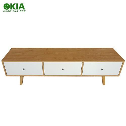 Kệ tivi gỗ công nghiệp KT29