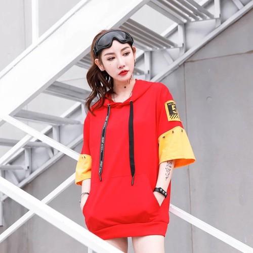 áo hoodie Thái