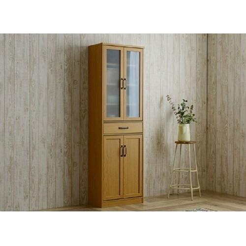 Tủ Bếp 10085545-Bistro japan- màu trắng có vân