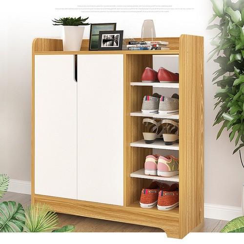 Tủ giày dép-Tủ giầy-Tủ giày đa năng-Tủ giày H8