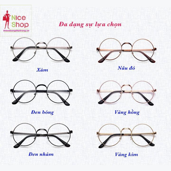Mắt kính giả cận Nobita siêu cute 3