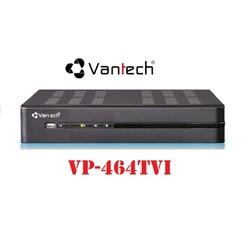 Đầu ghi hình 4 in 1 4 kênh VANTECH VP-464TVI