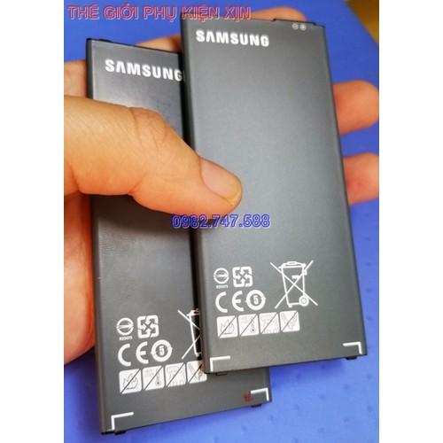Thay Pin Galaxy A710 A7 2016 chính hãng Samsung
