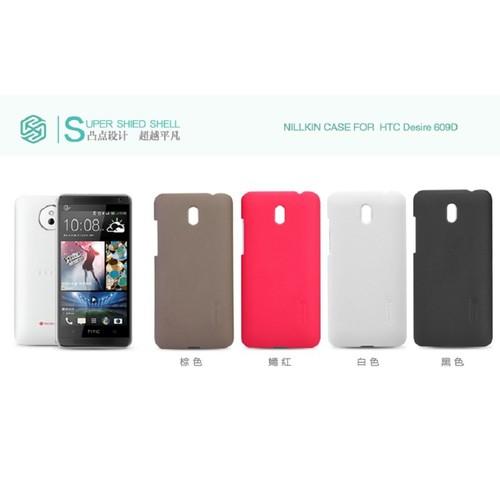 Ốp lưng HTC desire 609 hiệu nillkin