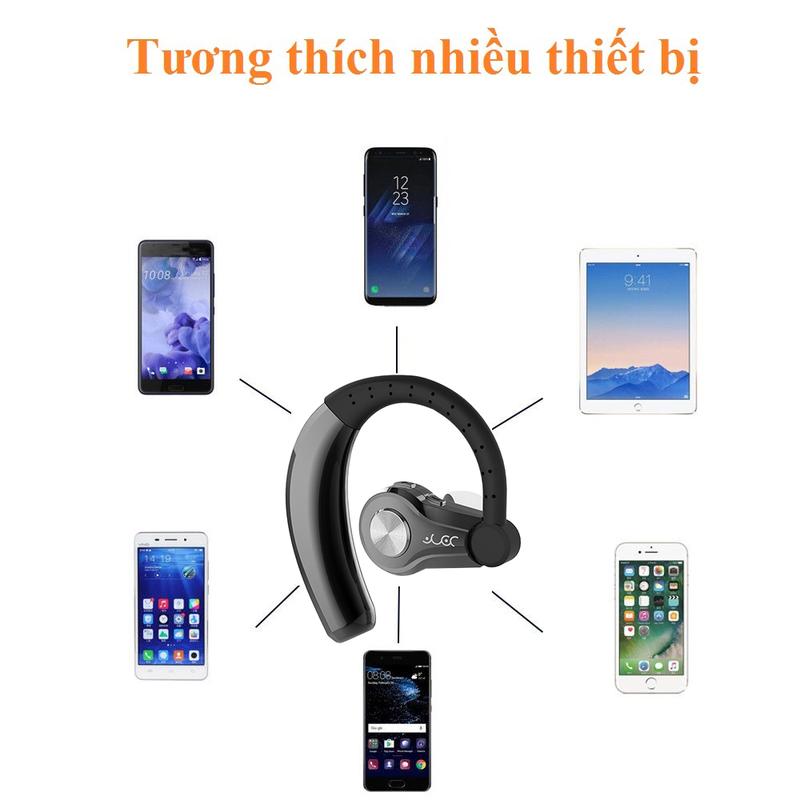 Tai nghe Bluetooth nhét tai thể thao chống nước Nhập khẩuPKCB-09 11