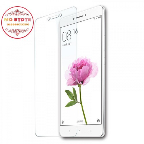 XIAOMI MIMAX CƯỜNG LỰC TRONG SUỐT GLASS PRO