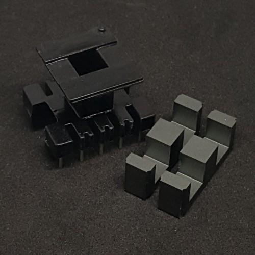 2 Bộ Lõi biến áp xung EE25 vuông đứng 5+5 chân - 6261228 , 12837929 , 15_12837929 , 25000 , 2-Bo-Loi-bien-ap-xung-EE25-vuong-dung-55-chan-15_12837929 , sendo.vn , 2 Bộ Lõi biến áp xung EE25 vuông đứng 5+5 chân