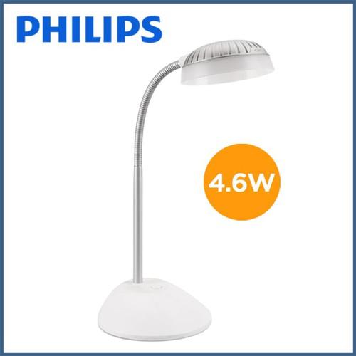 Đèn bàn Philips Kapler Led 4.6W 66027 - Trắng - 4527550 , 12866546 , 15_12866546 , 765000 , Den-ban-Philips-Kapler-Led-4.6W-66027-Trang-15_12866546 , sendo.vn , Đèn bàn Philips Kapler Led 4.6W 66027 - Trắng