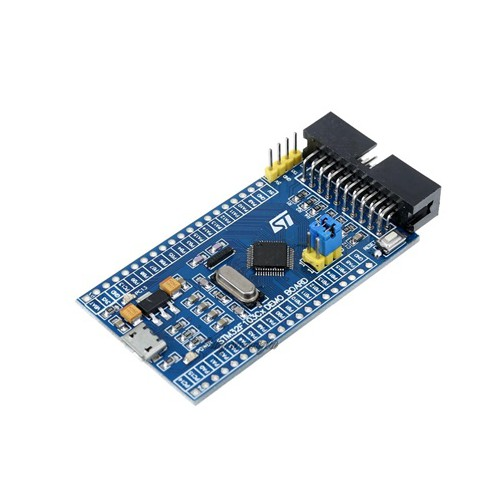 STM32F103C8T6 Minimum System ARM