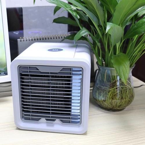 Máy điều hòa làm mát không khí bằng hơi nước thông minh - 6280552 , 12863696 , 15_12863696 , 429000 , May-dieu-hoa-lam-mat-khong-khi-bang-hoi-nuoc-thong-minh-15_12863696 , sendo.vn , Máy điều hòa làm mát không khí bằng hơi nước thông minh
