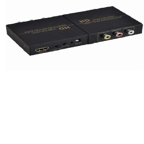 Bộ chuyển đổi từ HDMI sang AV