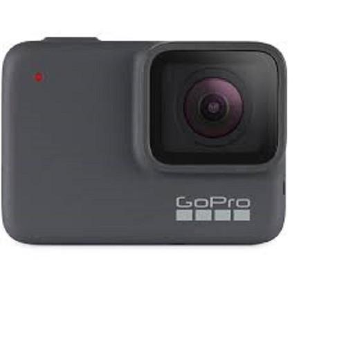 Máy quay hành trình GoPro Hero 7 Silver - Chính hãng FPT