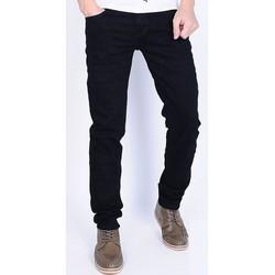 Quần Jeans Nam BIGSIZE màu Đen