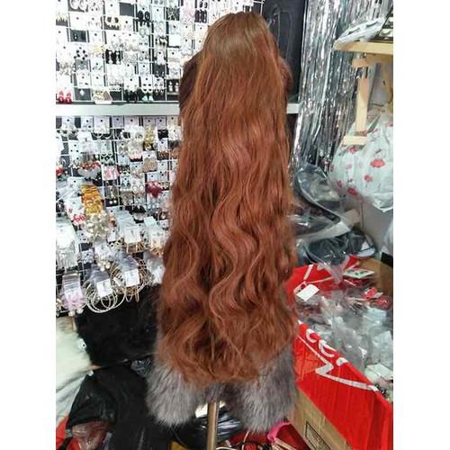 tóc giả ngoặm xù cao cấp - 6274575 , 12855903 , 15_12855903 , 180000 , toc-gia-ngoam-xu-cao-cap-15_12855903 , sendo.vn , tóc giả ngoặm xù cao cấp