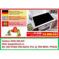 Bếp từ đôi ATG AH968MI nhập khẩu Đức