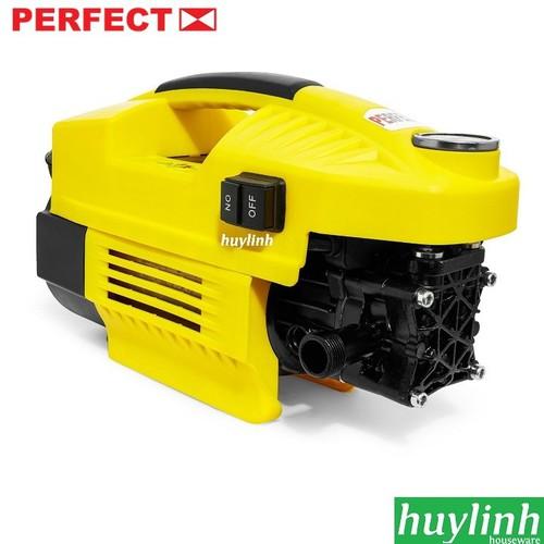 Máy rửa xe Perfect PF-F9 - Motor từ - 1800W