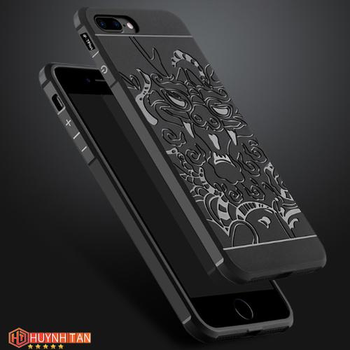 Ốp lưng iPhone 7 Plus cao su trơn, vân rồng chống sốc Cocose - 6278858 , 12861529 , 15_12861529 , 120000 , Op-lung-iPhone-7-Plus-cao-su-tron-van-rong-chong-soc-Cocose-15_12861529 , sendo.vn , Ốp lưng iPhone 7 Plus cao su trơn, vân rồng chống sốc Cocose