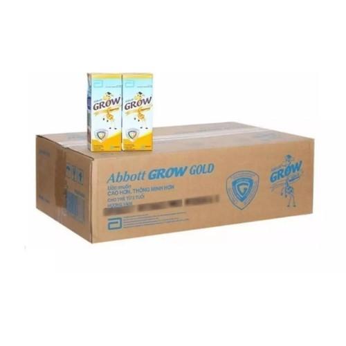 CHO KIỂM HÀNG- Thùng hươu nước abbott grow pha sẵn date mới nhất 2020 - 10904347 , 12850942 , 15_12850942 , 840000 , CHO-KIEM-HANG-Thung-huou-nuoc-abbott-grow-pha-san-date-moi-nhat-2020-15_12850942 , sendo.vn , CHO KIỂM HÀNG- Thùng hươu nước abbott grow pha sẵn date mới nhất 2020