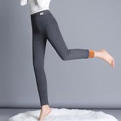 Quần legging lót nỉ chất siêu mềm