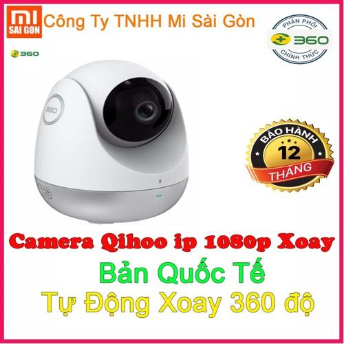 Camera ip Qihoo 360 full HD 1080p xoay 360 độ hồng ngoại - 6275760 , 12857497 , 15_12857497 , 1150000 , Camera-ip-Qihoo-360-full-HD-1080p-xoay-360-do-hong-ngoai-15_12857497 , sendo.vn , Camera ip Qihoo 360 full HD 1080p xoay 360 độ hồng ngoại