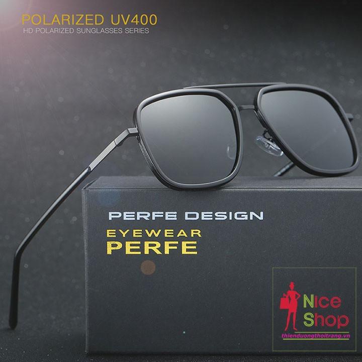 Mắt kính đơn giản nam Perfe 2