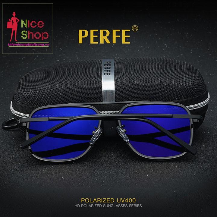 Mắt kính đơn giản nam Perfe 3