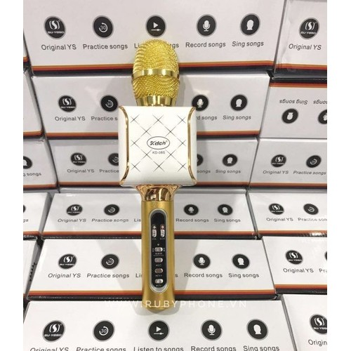 mic karaoke kd-08s - 4458566 , 12855494 , 15_12855494 , 428000 , mic-karaoke-kd-08s-15_12855494 , sendo.vn , mic karaoke kd-08s