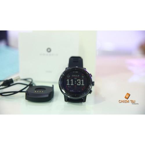 Đồng hồ thể thao Xiaomi Amazfit Stratos Watch 2 - 10905632 , 12888868 , 15_12888868 , 3800000 , Dong-ho-the-thao-Xiaomi-Amazfit-Stratos-Watch-2-15_12888868 , sendo.vn , Đồng hồ thể thao Xiaomi Amazfit Stratos Watch 2
