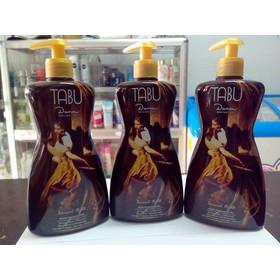 Sữa tắm Tabu Thái Lan - Tabu01