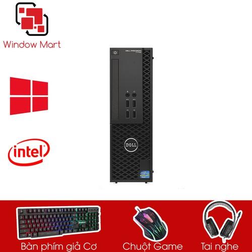 T1700 SFF-Xeon E3-1240 V3-R32GB-SSD480GB-Quadro K600