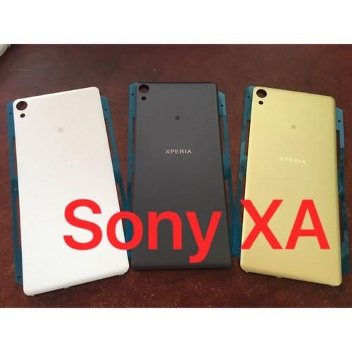 Nắp lưng Điện thoại Sony XA