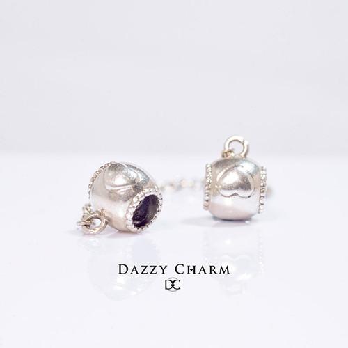 Phụ kiện bạc DazzyCharm