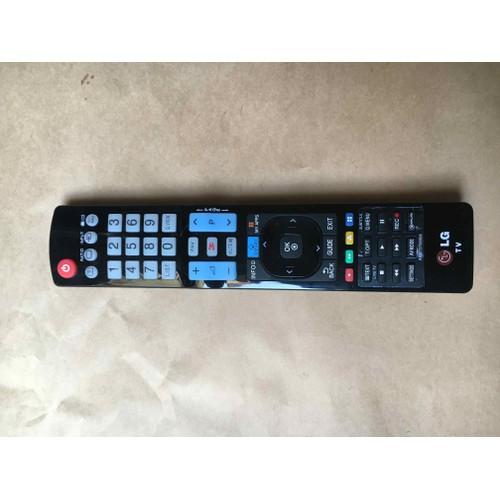 Điều khiển LG tivi Smats - Điều khiển TiVi LED LG Theo Máy.