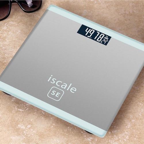 Cân sức khỏe điện tử ISCALE SE