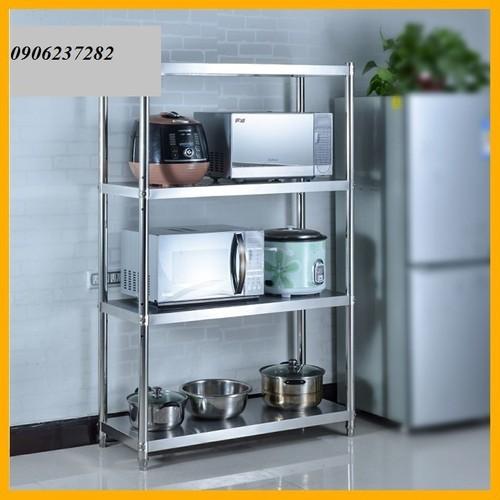 Kệ bếp inox 4 tầng 60x100x35-kệ inox- giá inox-giá inox 4 tầng- giá nhiều tầng để đồ-kệ nhà bếp- kệ để đồ nhà bếp- kệ inox cao cấp- kệ inox 304- kệ inox 4 tầng để đồ- giá để lò vi sóng- giá để nồi- kệ - 4459930 , 12885048 , 15_12885048 , 1500000 , Ke-bep-inox-4-tang-60x100x35-ke-inox-gia-inox-gia-inox-4-tang-gia-nhieu-tang-de-do-ke-nha-bep-ke-de-do-nha-bep-ke-inox-cao-cap-ke-inox-304-ke-inox-4-tang-de-do-gia-de-lo-vi-song-gia-de-noi-ke-da-nang-ke-io