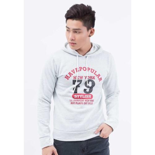 Áo hoodie thời trang chất nỉ ngoại siêu dày hàng cao cấp  B021