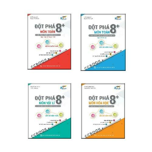Combo 4 cuốn đột phá 8 cộng môn Toán - Vật lý - Hóa học - 4461063 , 12903740 , 15_12903740 , 590000 , Combo-4-cuon-dot-pha-8-cong-mon-Toan-Vat-ly-Hoa-hoc-15_12903740 , sendo.vn , Combo 4 cuốn đột phá 8 cộng môn Toán - Vật lý - Hóa học