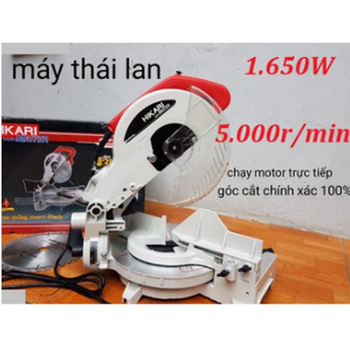 Máy cắt nhôm thái lan 255mm - 6317186 , 12908698 , 15_12908698 , 2459000 , May-cat-nhom-thai-lan-255mm-15_12908698 , sendo.vn , Máy cắt nhôm thái lan 255mm