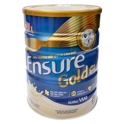 TPHCM SỮA ENSURE GOLD 850G DATE 2021