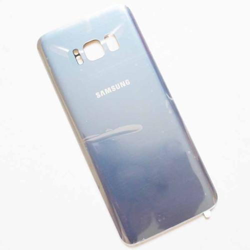 Vỏ nắp pin Samsung Galaxy S8 SM-G950 màu Xanh dương - 6319417 , 12912704 , 15_12912704 , 260000 , Vo-nap-pin-Samsung-Galaxy-S8-SM-G950-mau-Xanh-duong-15_12912704 , sendo.vn , Vỏ nắp pin Samsung Galaxy S8 SM-G950 màu Xanh dương