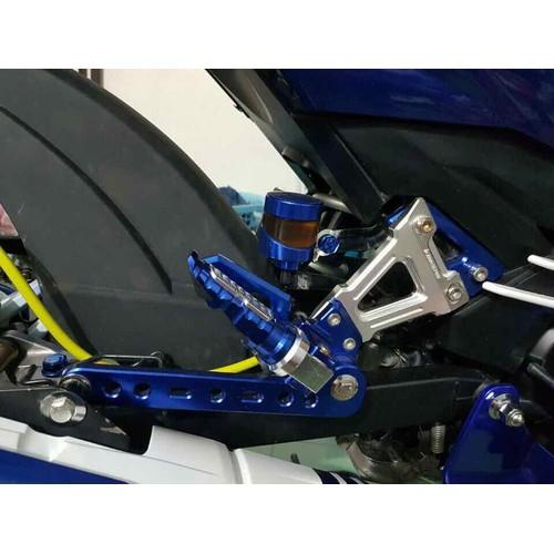 gác chân sau biker exciter 150 cnc nhôm màu - 6312565 , 12903344 , 15_12903344 , 539000 , gac-chan-sau-biker-exciter-150-cnc-nhom-mau-15_12903344 , sendo.vn , gác chân sau biker exciter 150 cnc nhôm màu