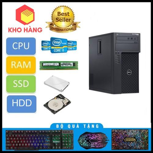 T1700 MT-Xeon E3-1240 V3-R16GB-SSD960GB-Quadro K2000 2GB