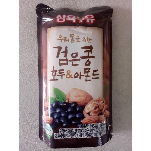 Sữa óc chó Vegemil Hàn Quốc