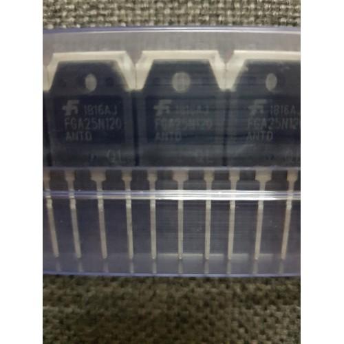 Transistor 25N120 20R1202- Sò bếp từ - 6326309 , 12921162 , 15_12921162 , 35000 , Transistor-25N120-20R1202-So-bep-tu-15_12921162 , sendo.vn , Transistor 25N120 20R1202- Sò bếp từ