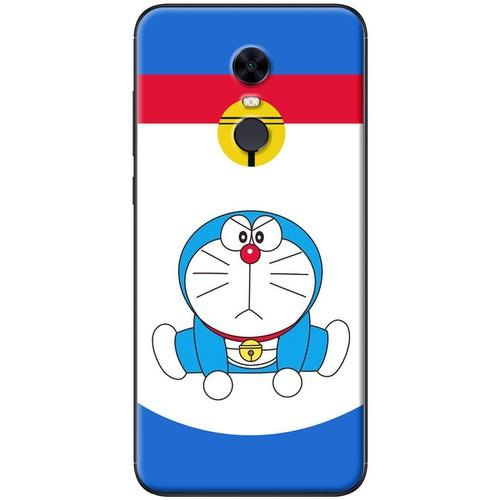 Ốp lưng nhựa dẻo Xiaomi Redmi 5 Doraemon thể thao