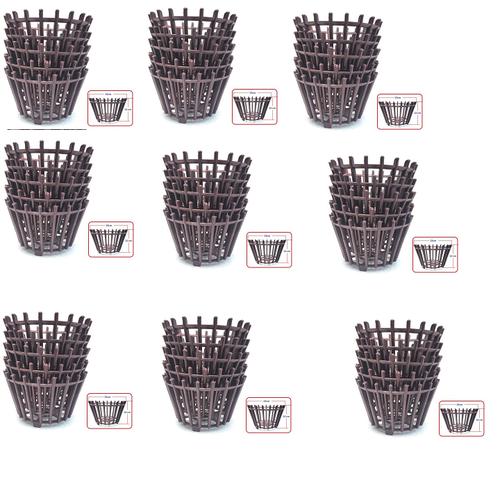 Set 100 chậu nhựa giả gỗ trồng lan số 2 đường kính 23cm cao 12cm - 6327811 , 12922941 , 15_12922941 , 1600000 , Set-100-chau-nhua-gia-go-trong-lan-so-2-duong-kinh-23cm-cao-12cm-15_12922941 , sendo.vn , Set 100 chậu nhựa giả gỗ trồng lan số 2 đường kính 23cm cao 12cm