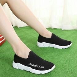 Sale giày lười nữ
