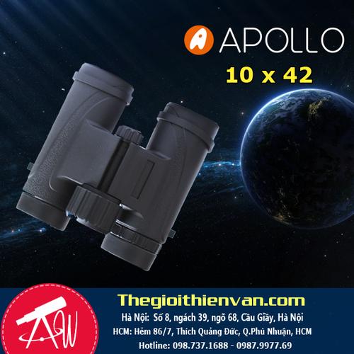 Ống nhòm Apollo 10×42 HR
